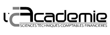 logo de l'Académie des Sciences et Techniques Comptables et Financiès