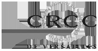 logo de la Compagnie Régionale des Commissaires aux Comptes de Versailles dont dépend CommissaireAuxComptes.fr