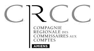 logo de la Compagnie Régionale des Commissaires aux Comptes d'Amiens
